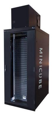 Legrand Mikro-Rechenzentrum MicroCube