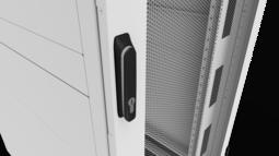 Legrand Nexpand Datenschutz und -sicherheit